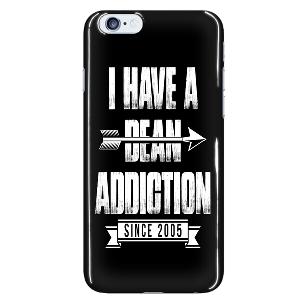Dean Addiction - Phonecover - Phone Cases - Supernatural-Sickness - 7