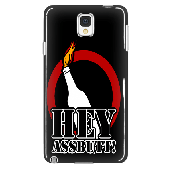 Hey Assbutt - Phonecover - Phone Cases - Supernatural-Sickness - 2