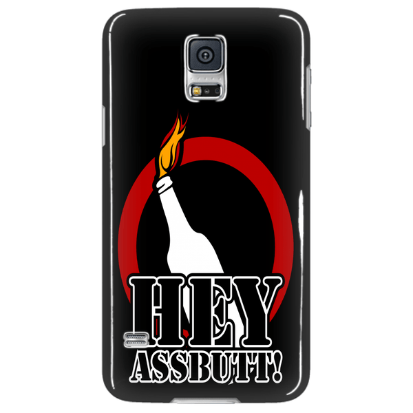 Hey Assbutt - Phonecover - Phone Cases - Supernatural-Sickness - 4