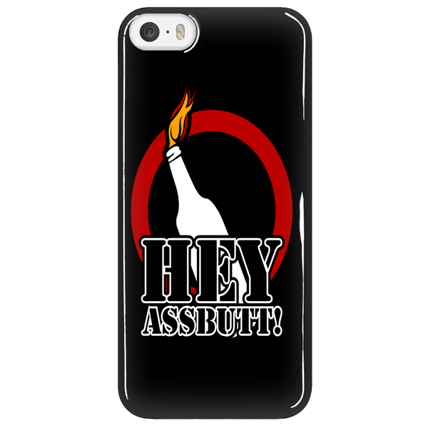Hey Assbutt - Phonecover - Phone Cases - Supernatural-Sickness - 5