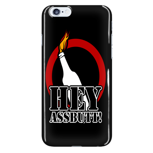 Hey Assbutt - Phonecover - Phone Cases - Supernatural-Sickness - 7