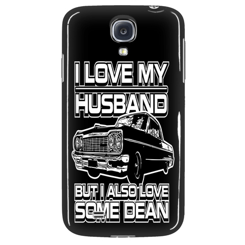 I Also Love Some Dean - Phonecover - Phone Cases - Supernatural-Sickness - 3