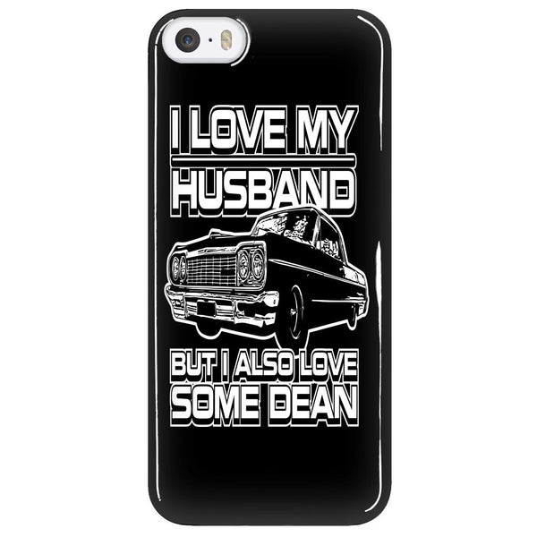 I Also Love Some Dean - Phonecover - Phone Cases - Supernatural-Sickness - 5
