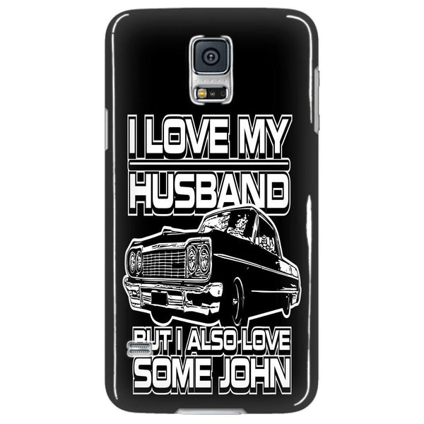 I Also Love Some John - Phonecover - Phone Cases - Supernatural-Sickness - 4