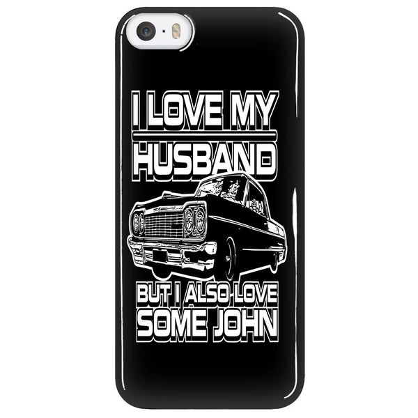 I Also Love Some John - Phonecover - Phone Cases - Supernatural-Sickness - 5