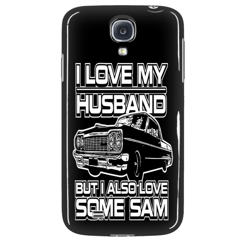I Also Love Some Sam - Phonecover - Phone Cases - Supernatural-Sickness - 3