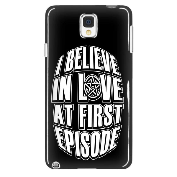I Believe In Love - Phonecover - Phone Cases - Supernatural-Sickness - 2
