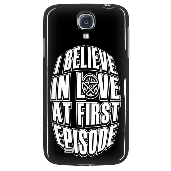 I Believe In Love - Phonecover - Phone Cases - Supernatural-Sickness - 3
