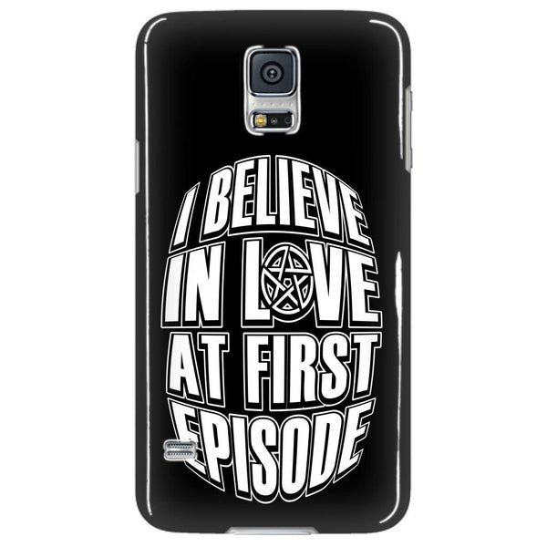 I Believe In Love - Phonecover - Phone Cases - Supernatural-Sickness - 4
