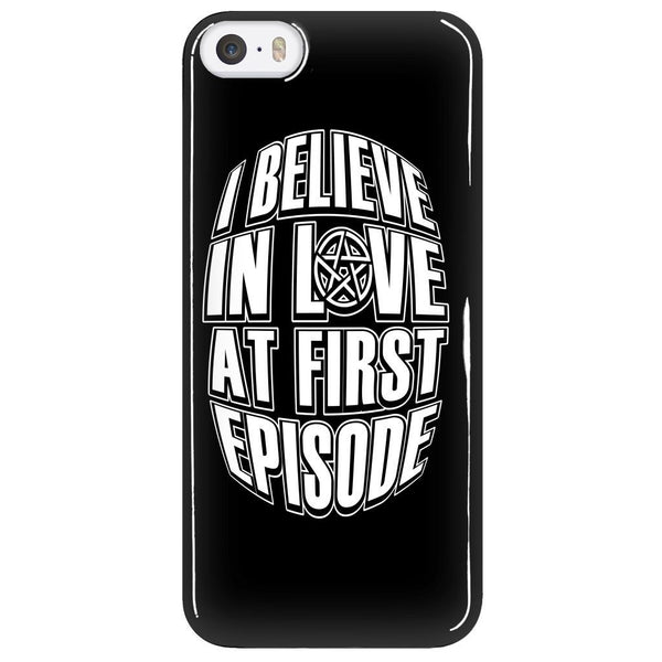 I Believe In Love - Phonecover - Phone Cases - Supernatural-Sickness - 5