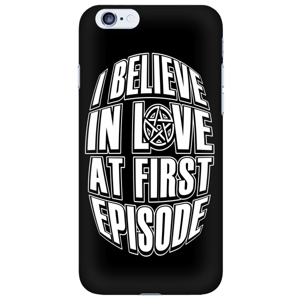 I Believe In Love - Phonecover - Phone Cases - Supernatural-Sickness - 6