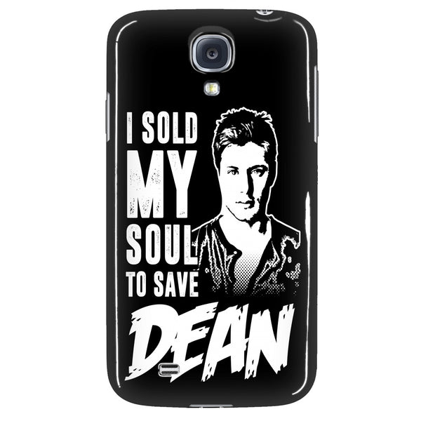 I Sold My Soul To Save Dean - Phonecover - Phone Cases - Supernatural-Sickness - 3