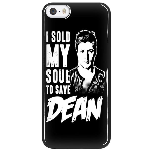I Sold My Soul To Save Dean - Phonecover - Phone Cases - Supernatural-Sickness - 5