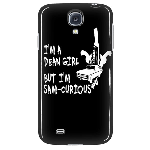 Im a Dean Girl - Phonecover - Phone Cases - Supernatural-Sickness - 3
