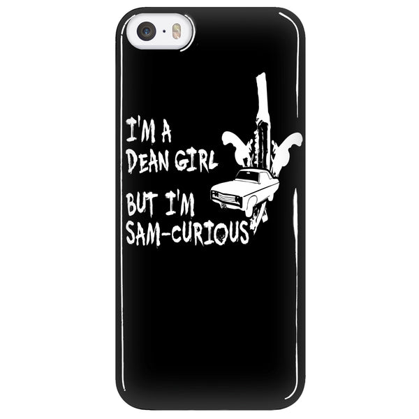 Im a Dean Girl - Phonecover - Phone Cases - Supernatural-Sickness - 5