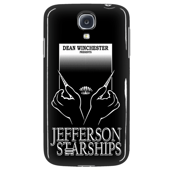 Jefferson Starships - Phonecover - Phone Cases - Supernatural-Sickness - 3