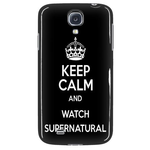 Keep Calm and watch Supernatural - Phonecover - Phone Cases - Supernatural-Sickness - 3