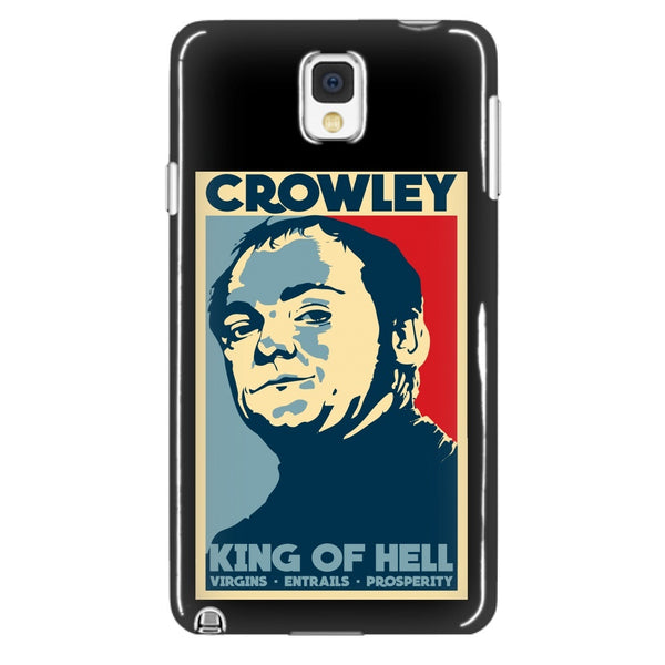 king Of Hell - Phonecover - Phone Cases - Supernatural-Sickness - 2