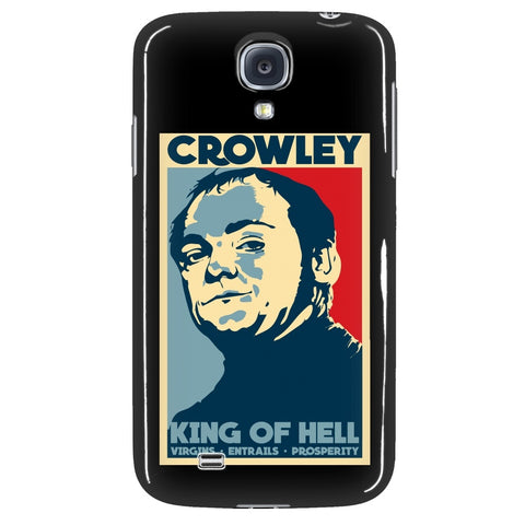 king Of Hell - Phonecover - Phone Cases - Supernatural-Sickness - 3