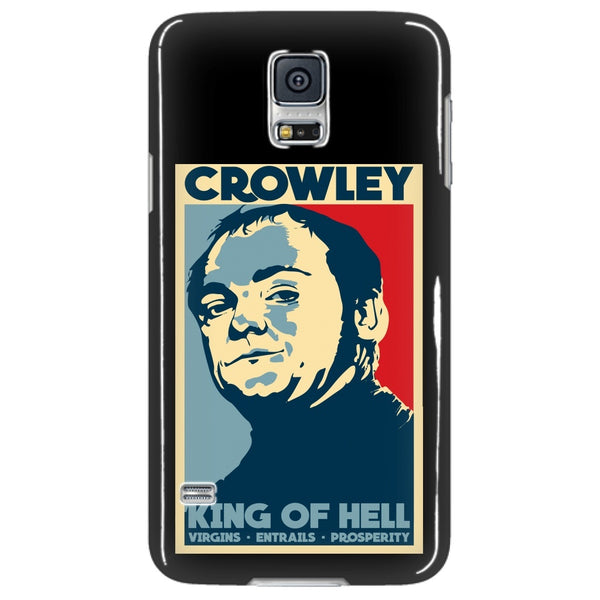 king Of Hell - Phonecover - Phone Cases - Supernatural-Sickness - 4
