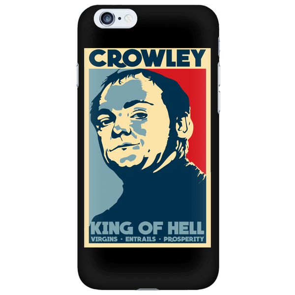 king Of Hell - Phonecover - Phone Cases - Supernatural-Sickness - 6