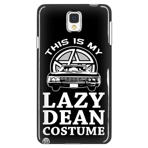 Lazy Dean - Phonecover - Phone Cases - Supernatural-Sickness - 1