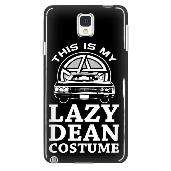 Lazy Dean - Phonecover - Phone Cases - Supernatural-Sickness - 2