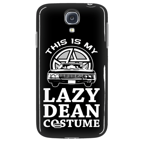 Lazy Dean - Phonecover - Phone Cases - Supernatural-Sickness - 3