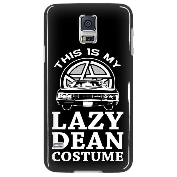 Lazy Dean - Phonecover - Phone Cases - Supernatural-Sickness - 4