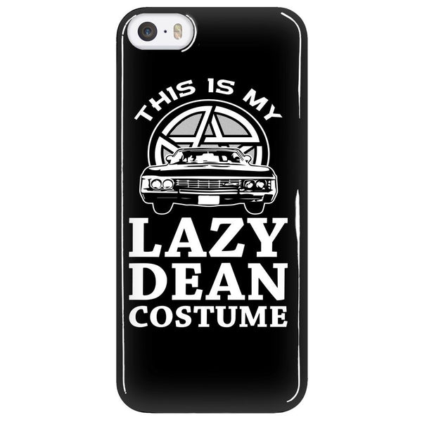 Lazy Dean - Phonecover - Phone Cases - Supernatural-Sickness - 5