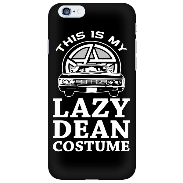 Lazy Dean - Phonecover - Phone Cases - Supernatural-Sickness - 6