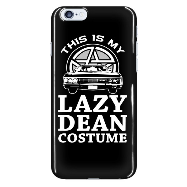 Lazy Dean - Phonecover - Phone Cases - Supernatural-Sickness - 7