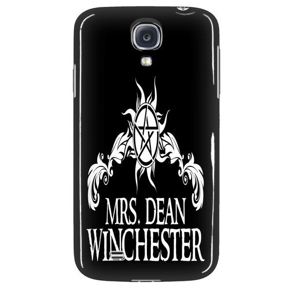 Mrs. Dean Winchester - Phonecover - Phone Cases - Supernatural-Sickness - 3