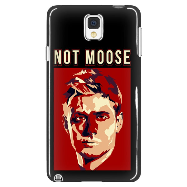 Not Moose - Phonecover - Phone Cases - Supernatural-Sickness - 1
