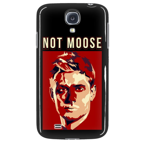 Not Moose - Phonecover - Phone Cases - Supernatural-Sickness - 3