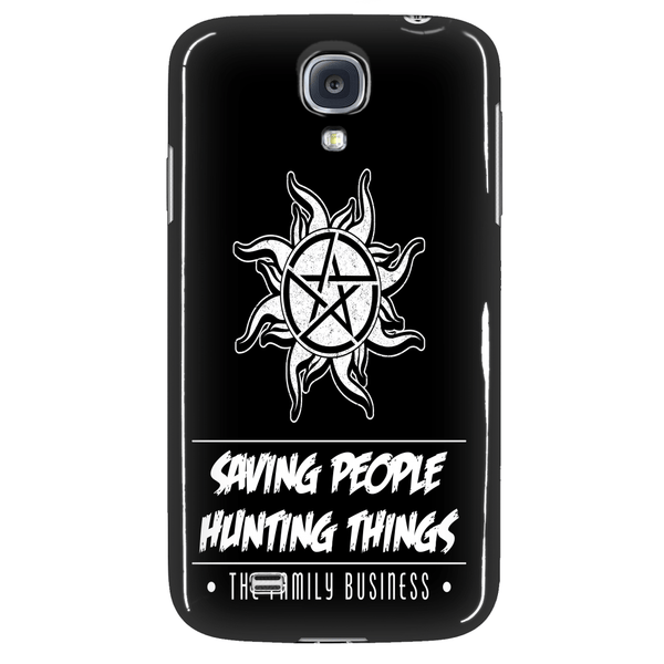 Saving People Hunting Things - Phonecover - Phone Cases - Supernatural-Sickness - 3