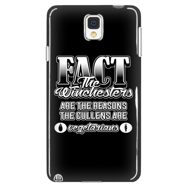 The Winchesters - PhoneCover - Phone Cases - Supernatural-Sickness - 1