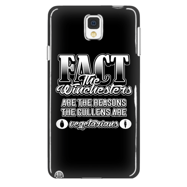 The Winchesters - PhoneCover - Phone Cases - Supernatural-Sickness - 2