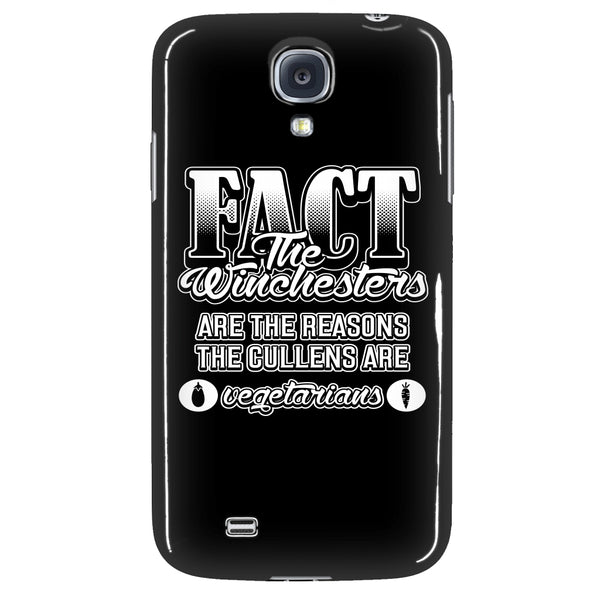 The Winchesters - PhoneCover - Phone Cases - Supernatural-Sickness - 3