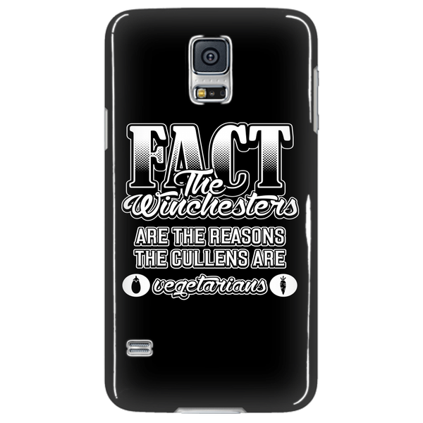 The Winchesters - PhoneCover - Phone Cases - Supernatural-Sickness - 4
