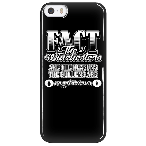 The Winchesters - PhoneCover - Phone Cases - Supernatural-Sickness - 5