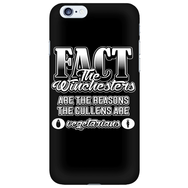 The Winchesters - PhoneCover - Phone Cases - Supernatural-Sickness - 6