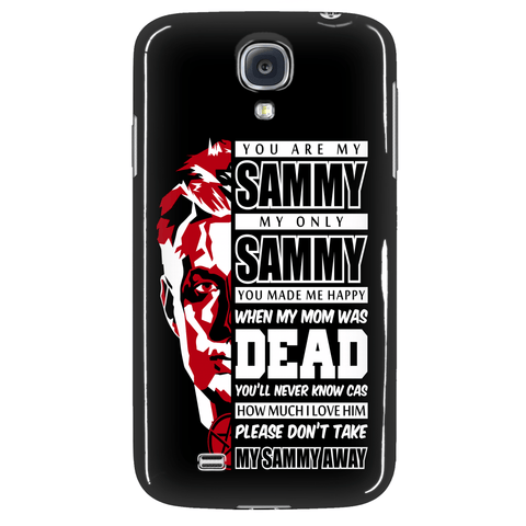 You Are My Sammy - Phonecover - Phone Cases - Supernatural-Sickness - 3