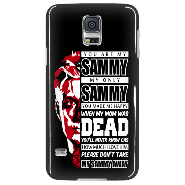 You Are My Sammy - Phonecover - Phone Cases - Supernatural-Sickness - 4