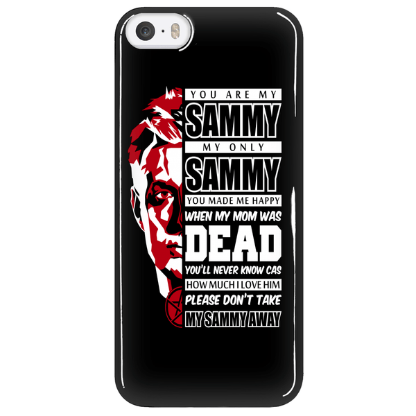 You Are My Sammy - Phonecover - Phone Cases - Supernatural-Sickness - 5