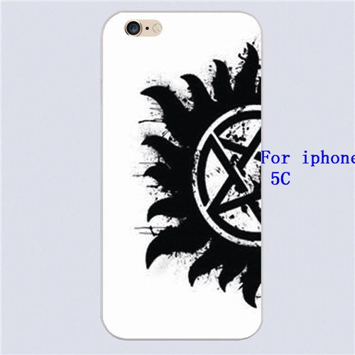 Anti Possession Iphone Covers (Free Shipping) - Phone Cover - Supernatural-Sickness - 4