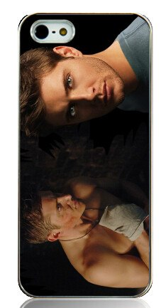 Dean Iphone Covers (Free Shipping) - Phone Cover - Supernatural-Sickness