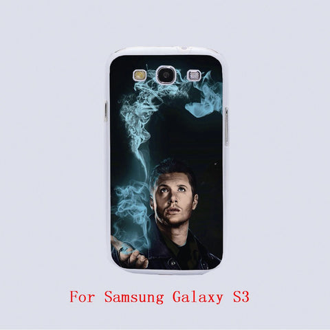 Dean Winchester Samsung Phonecovers (Free Shipping) - Phone Cover - Supernatural-Sickness - 1
