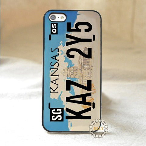 KAZ 2Y5 Iphone Covers (Free Shipping) - Phone Cover - Supernatural-Sickness