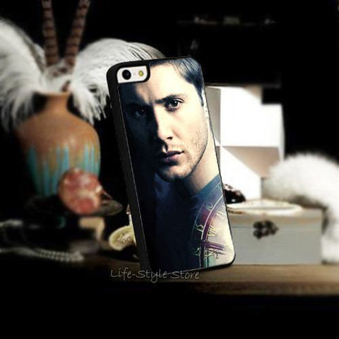Supernatural Dean Winchester Iphone Covers (Free Shipping) - Phone Cover - Supernatural-Sickness
